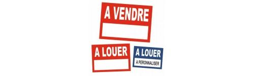 A Louer / A Vendre