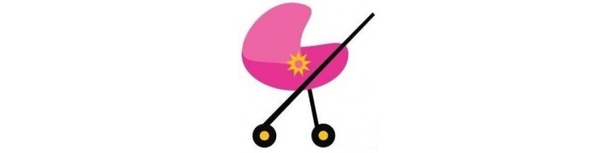 Objets pour bébé